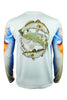 Image of Speckled Trout Long Sleeve Resist 2.O