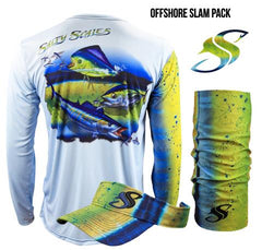 Offshore Slam Gift Pack