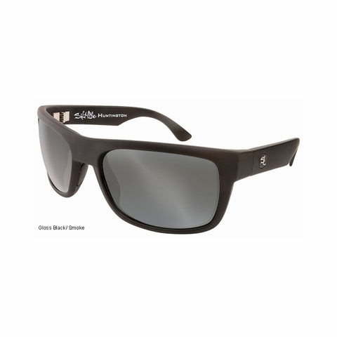 Huntington GBK Smoke Salt Life Sunglasses