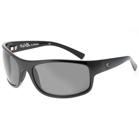 Largo GBK Smoke Salt Life Sunglasses