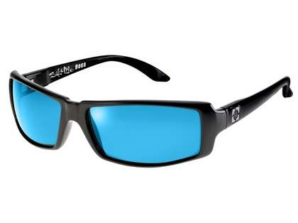 Boca Gloss Black Salt Life Sunglasses