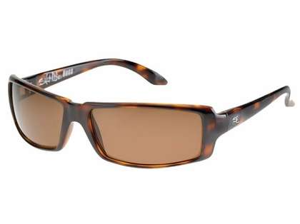 Boca Tortoise Copper Salt Life Sunglasses