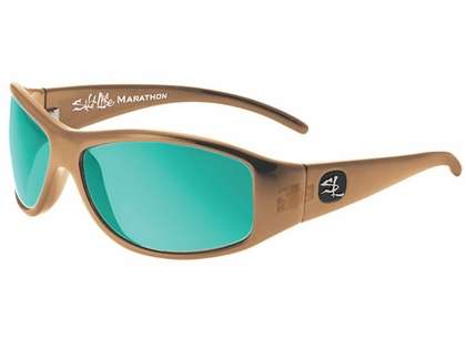 Marathon CRB Copper Green Sunglasses
