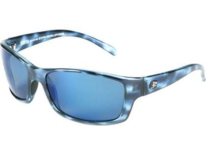 La Jolla CBT Smoke Salt Life Sunglasses