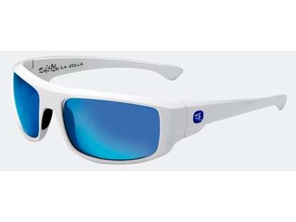 La Jolla GW Smoke Blue Salt Life Sunglasses