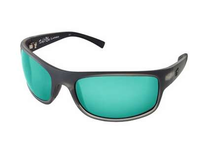 Largo Frost Grey Salt Life Sunglasses