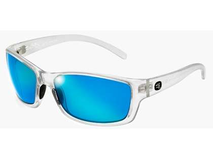 St. Pete CC Smoke Blue Salt Life Sunglasses