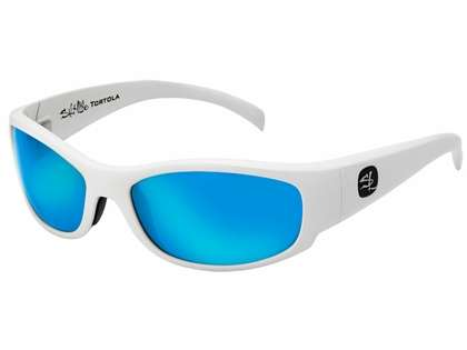 Tortola GW Smoke Blue Salt Life Sunglasses