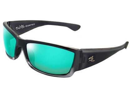 Cortez Frost Grey Salt Life Sunglasses