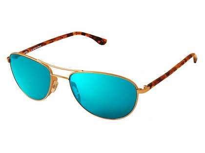 Laguna SGDRT Smoke Multi Blue Salt Life Sunglasses