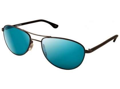 Laguna SGMBK Smoke Multi Blue Salt Life Sunglasses