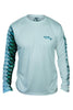 Image of Tarpon Long Sleeve Scale Armour
