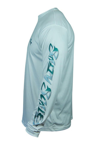 Tarpon Long Sleeve Scale Armour