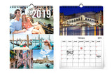 10 Calendarios de pared A3