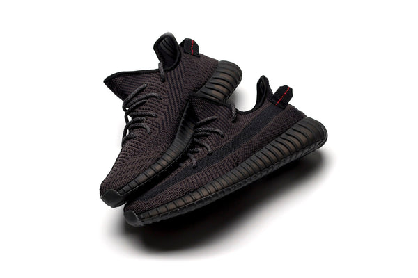 The All-Black adidas YEEZY BOOST 350 V2 Is Releasing Next Month
