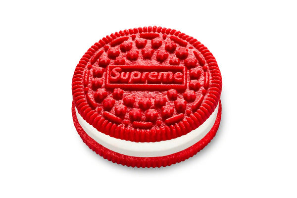 A Pack of Supreme x Oreos Is Now Reselling for Over $15K USD