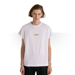 JAMAICAN CUT T-SHIRT OFF-WHITE