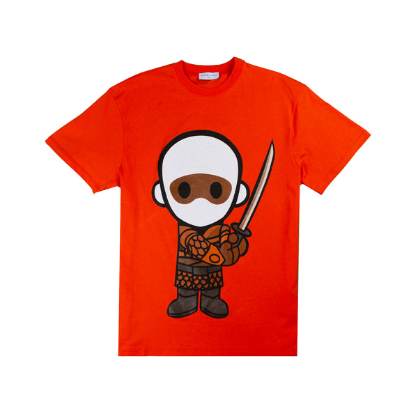 FUTURE SAMURAI T-shirt