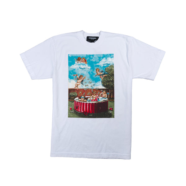 Pool box t-shirt