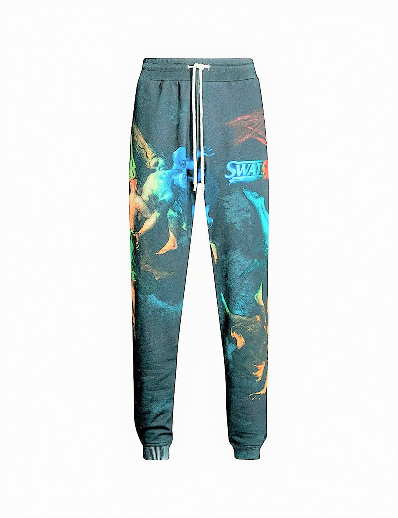 SWATSKY VOLT SWEATPANTS