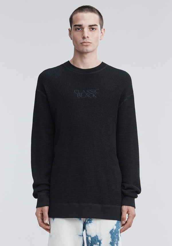 Alexander Wang 6M2 CLASSIC EMBROIDERY
