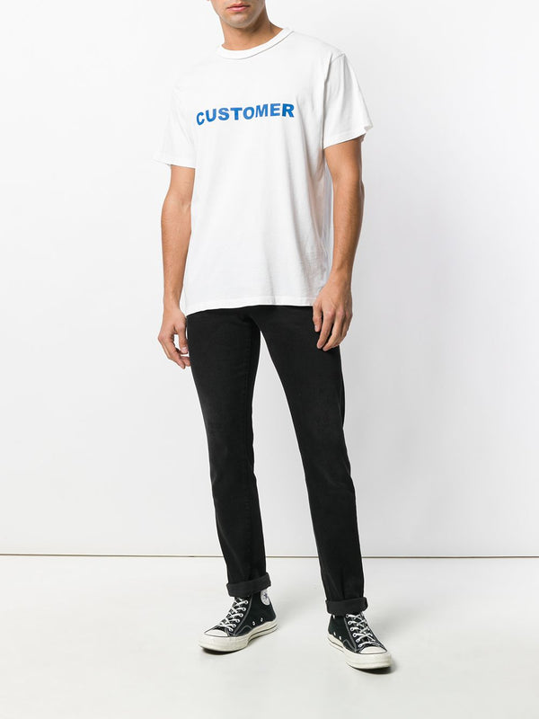 T-SHIRT CUSTOMER