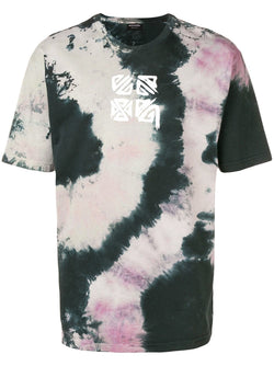 MKU134 DARK RAINBOW TEE