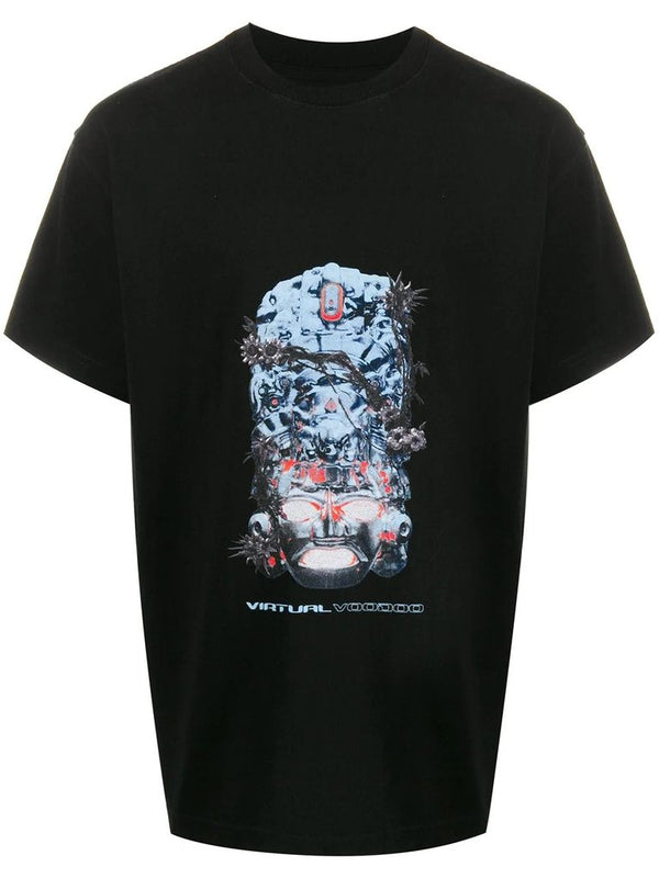 MOJO MASK SHORT SLEEVE T-SHIRT