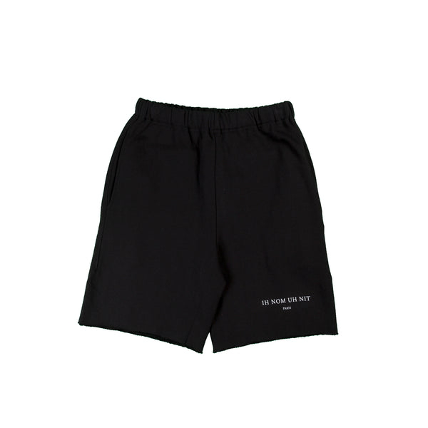 SHORTS LOGO ON FRONT Short