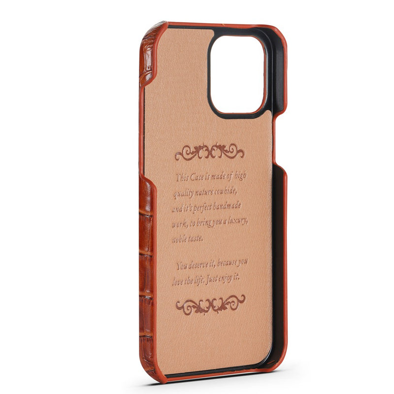 Iphone 12 Luxury Case