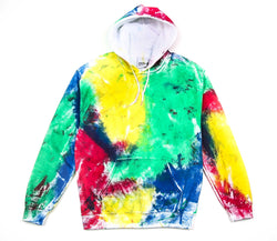 207 PAINTED SWEATSHIRT
