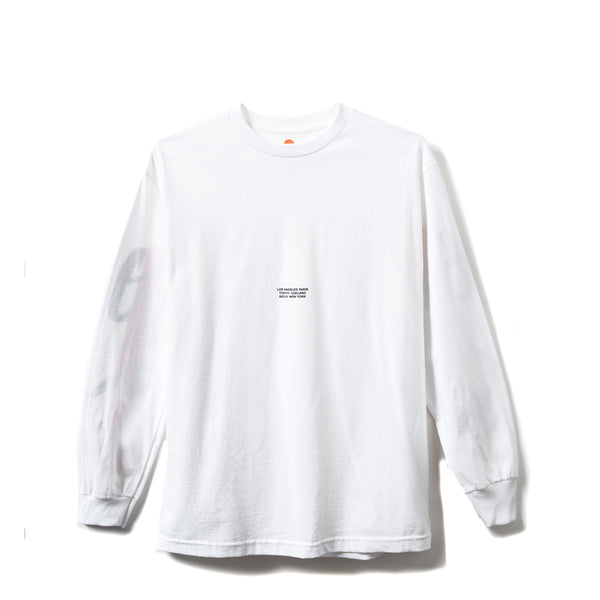 ROKIT THE DISRUPT LONGSLEEVE