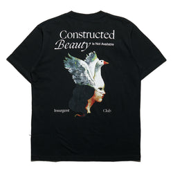 T-SHIRT BEAUTY GOOSE