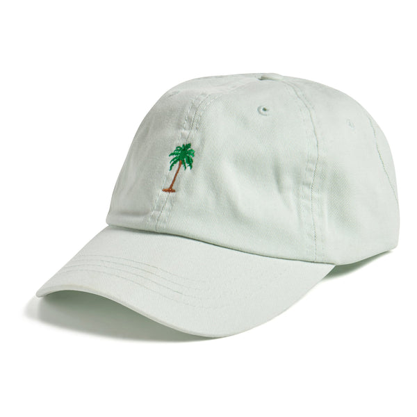 RELAXED DAD CAP
