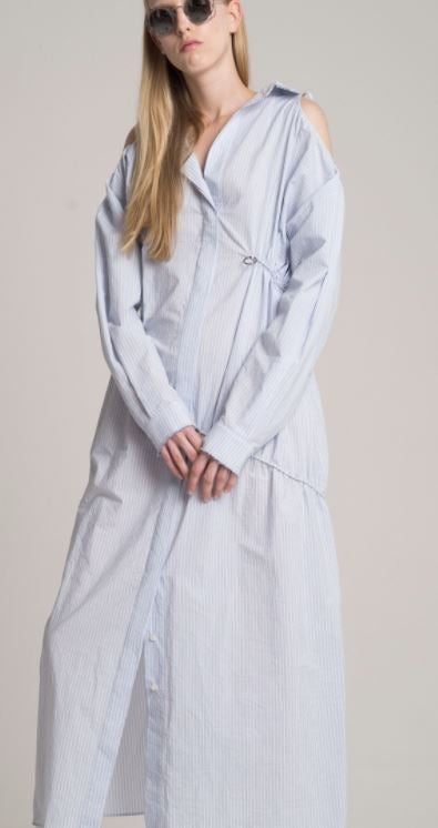 DAMIR DOMA F1518-108 DRESS DAGNIY