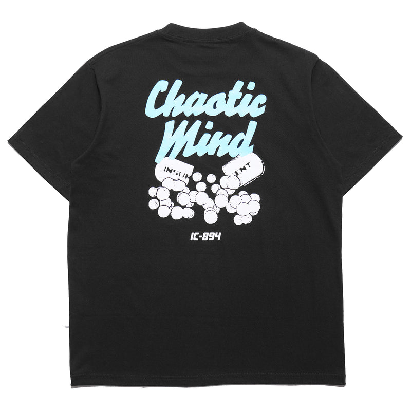 T-SHIRT CHAOTIC PILLS