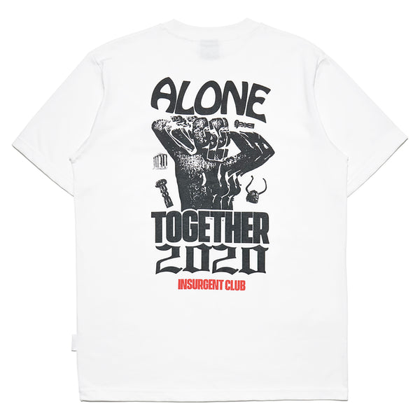 T-SHIRT ALONE TOGETHER