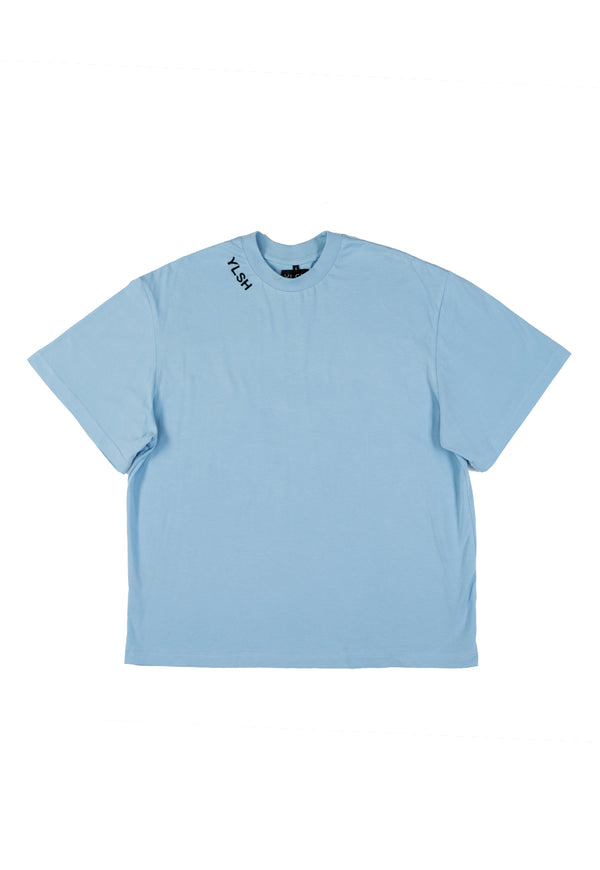 YST-0228 LIGHT BLUE T-SHIRT