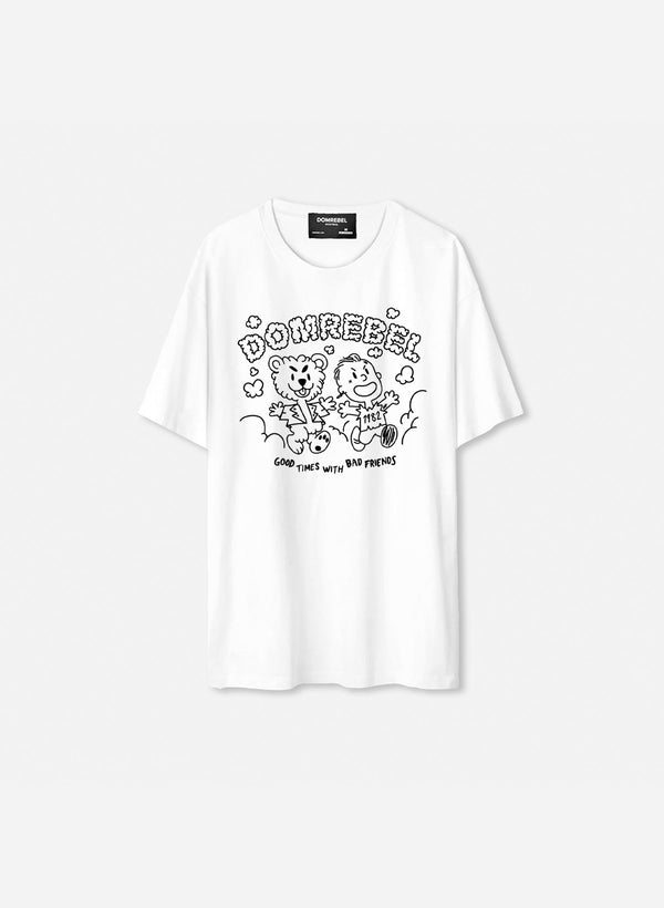 BAD KIDS BOX T-SHIRT