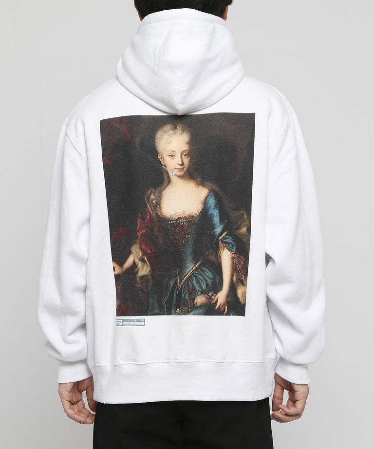 THE EMPRESS HOODIE