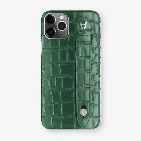 Alligator Finger Case
