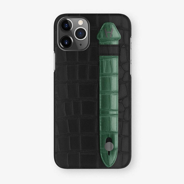 Alligator Finger Case Duo