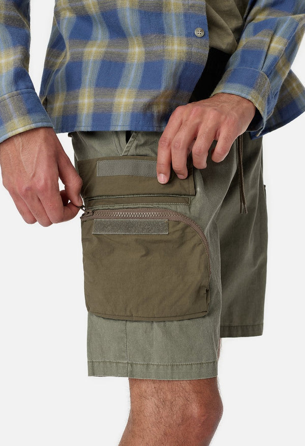 MIRAMAR TACTICAL CARGO SHORT