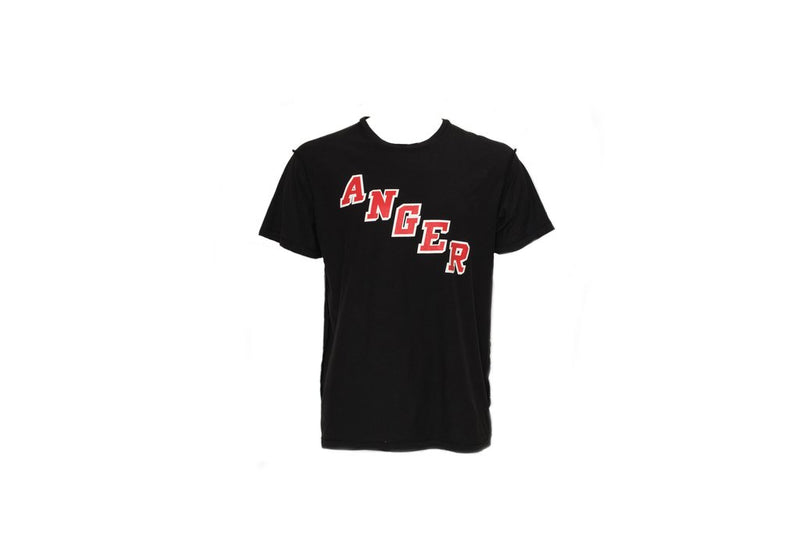 ANGER SHORT SLEEVE