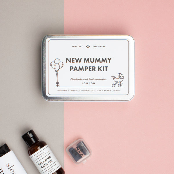 Mummy to Be Pamper Kit