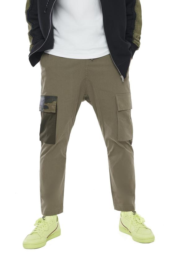 OKERA TROUSERS