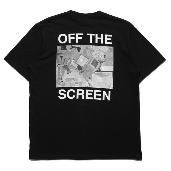 T-SHIRT OFF THE SCREEN