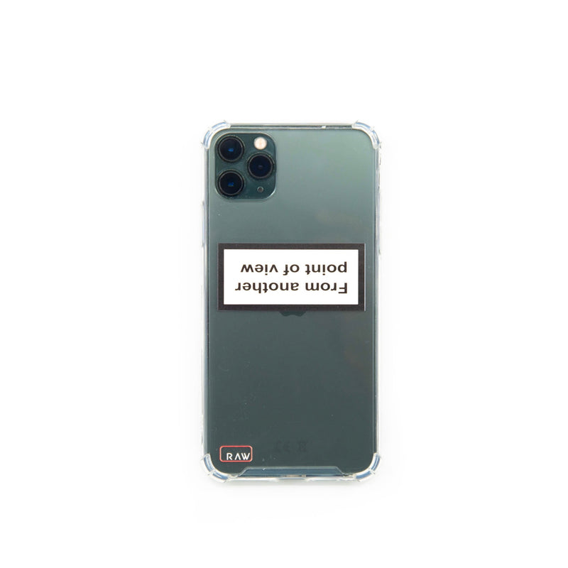 From Another Point of View Iphone 11 Max Case