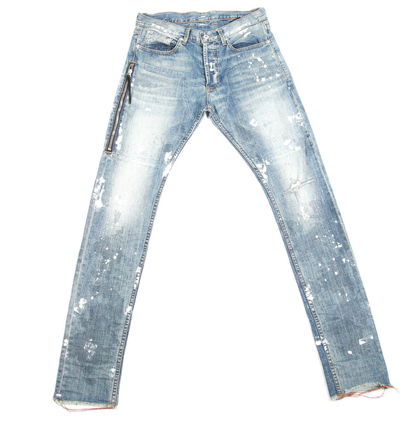 TRAFFORD DENIM
