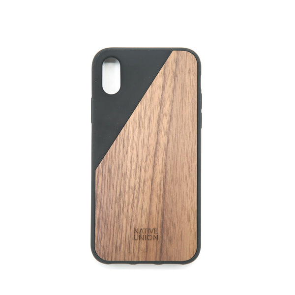 CLIC WD-IPHONE X CASE